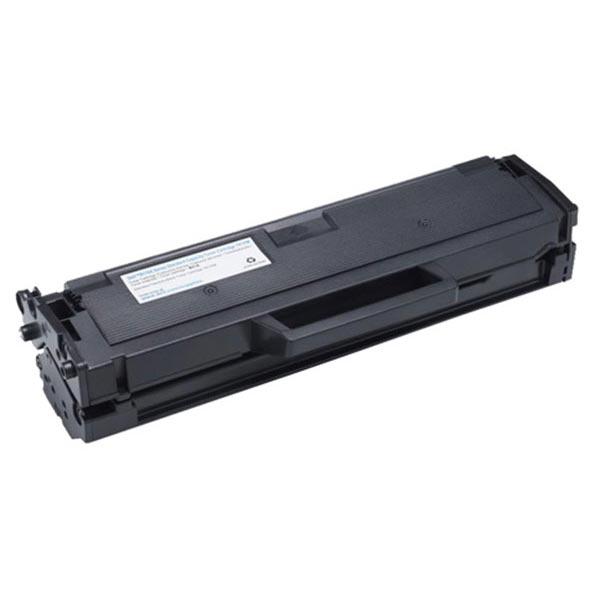 Genuine OEM Dell YK1PM High Yield Black Toner