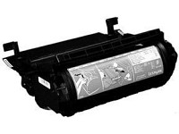 Premium Quality Black Laser/Fax Toner compatible with the Lexmark 1382925