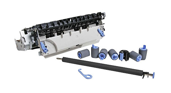 Genuine OEM HP C8057A Maintenance Kit (120V) (200000 page yield)