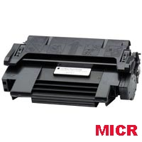 Premium Quality Black MICR Toner Cartridge compatible with the HP (HP 98A) 92298A