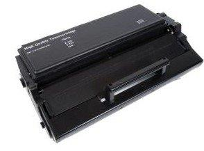 Premium Quality Black Laser/Fax Toner compatible with the Lexmark 08A0478